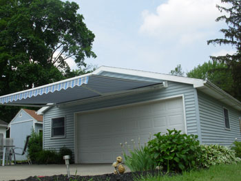 Retractable Awnings Buffalo Ny Niagara Awning