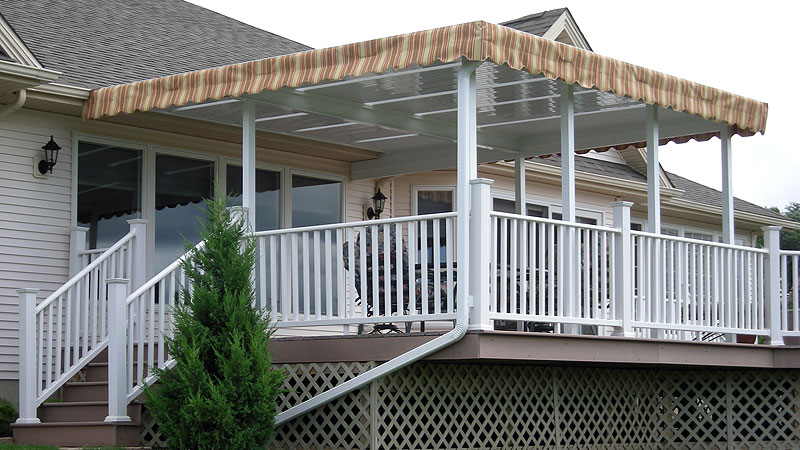 Canvalum Awnings Buffalo NY
